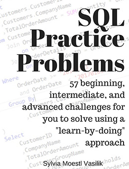sql practice problems