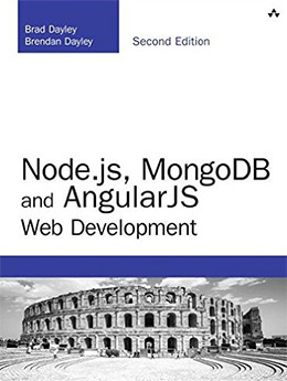 node and mongo webdev