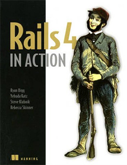 rails4 in action