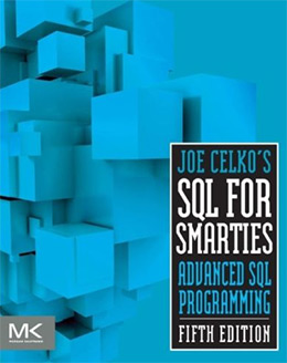 joe celkos sql smarties