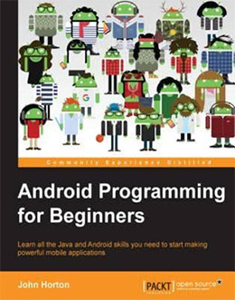android programming beginners