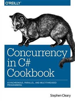 c# concurrency cookbook