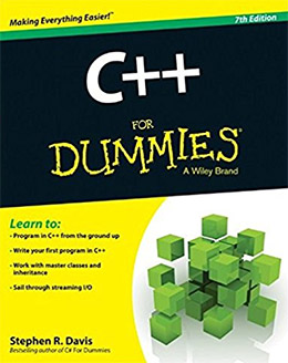 cpp for dummies