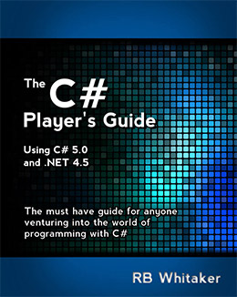 c# players guide