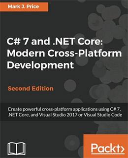 c# net core