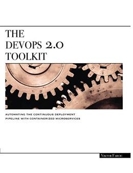 devops 2.0 book