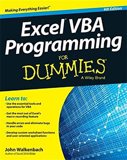 excel visual basic programming