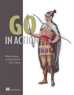 go in action book