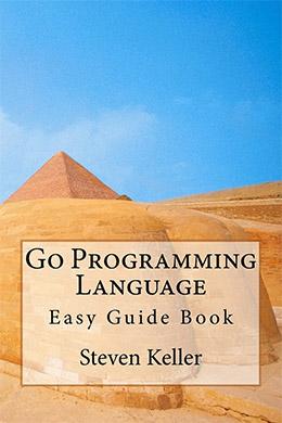 go language book