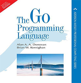 What are the best books about the Go programming language?