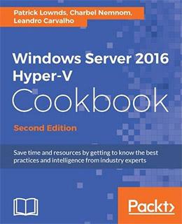 winserver 2016 hyperv