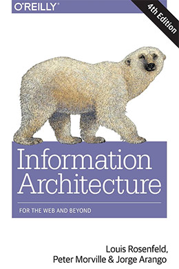 information architecture book