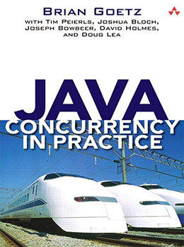 java concurrency book