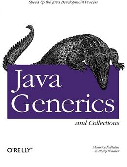 java generics collections