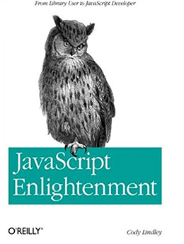 javascript enlightenment