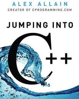 jumping into cpp