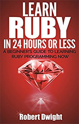 learn ruby 24hrs
