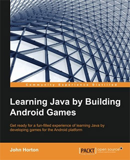 learning java android games