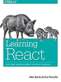 learning react book
