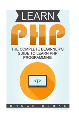 Best book to learn php 2019