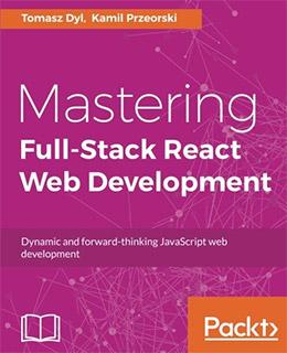 mastering fullstack react