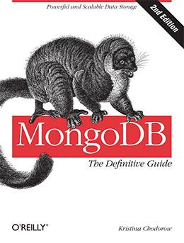 mongodb definitive guide