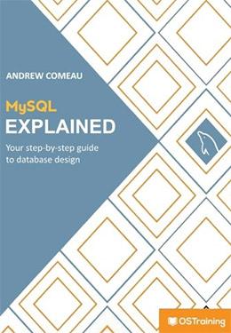 mysql explained book
