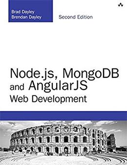 nodejs mongodb angular