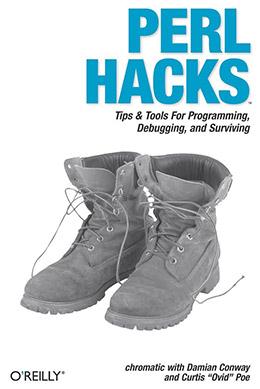 perl hacks books