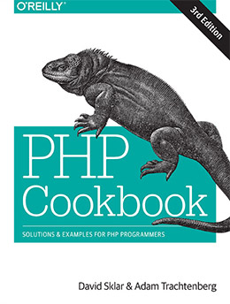 php cookbook cover