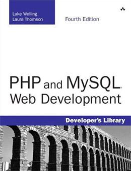 phpmysql webdev book