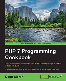php7 programming cookbook