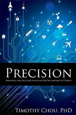 precision book