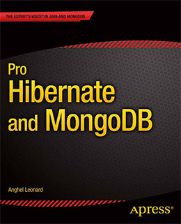 pro hibernate mongodb