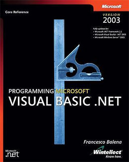 programming ms visual basic