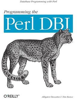 programming perl dbi
