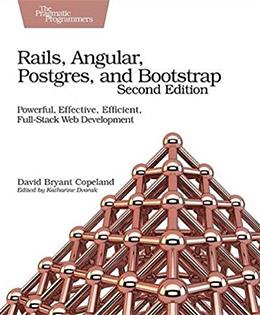 rails angular postres