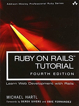 ror tutorial book