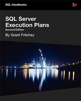 sqlserver execution plans