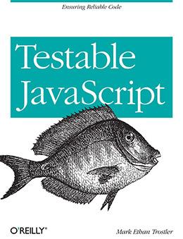 testable javascript book