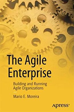 agile enterprise book