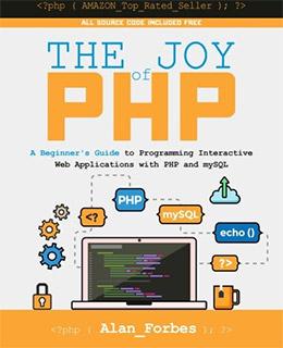 joy of php