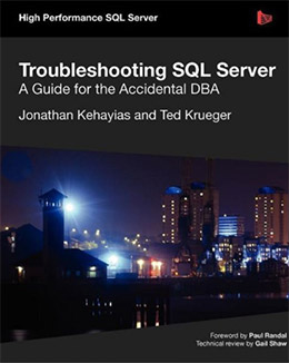 troubleshooting sql server