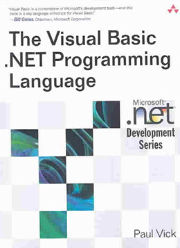 visualbasic net programming