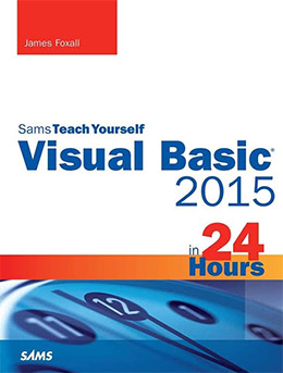 sams visual basic guide
