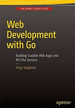 webdev with go