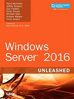 winserver unleashed