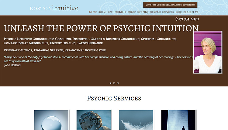 boston intuitive