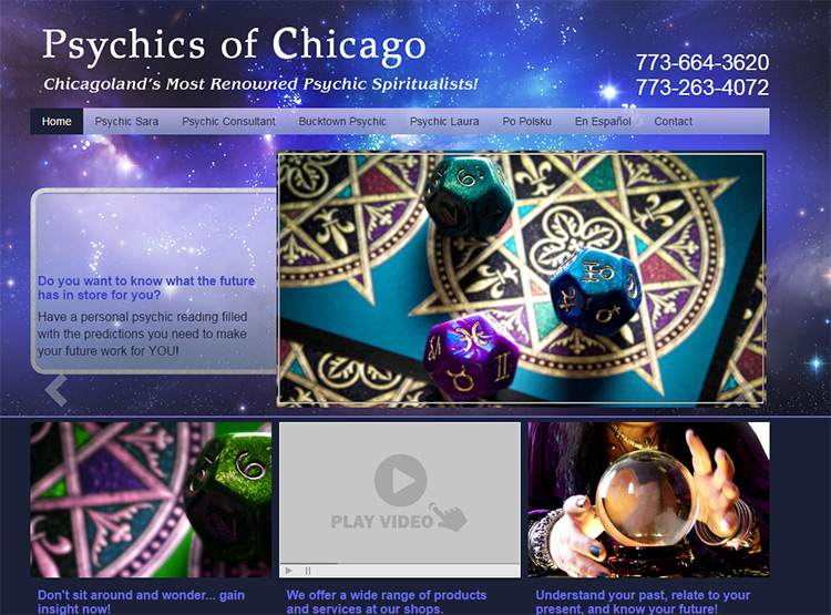 psychics of chicago