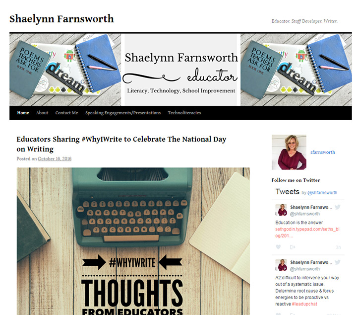 shaelynn farnsworth
